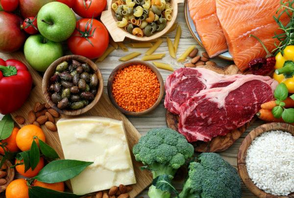 Studia podyplomowe Technologia Żywności i Żywienia Człowieka - Słupsk